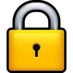 Password protection!